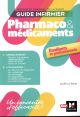 GUIDE INFIRMIER PHARMACO ET MEDICAMENTS